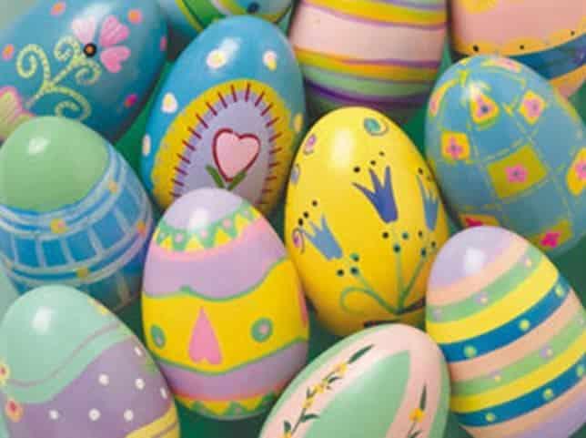 EggsEggs