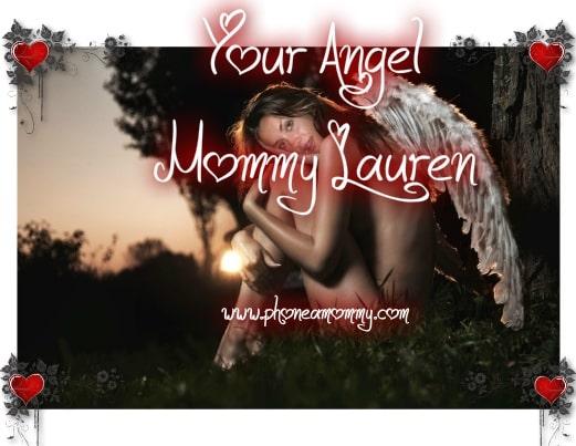 Mommy Lauren