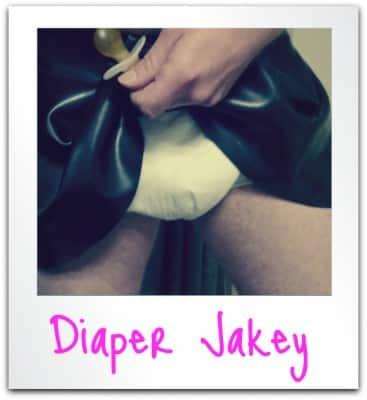 Diaper Jakey