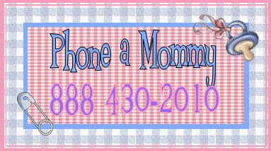 meet the mommies phone tag