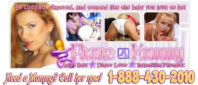 ABDL Phone Sex